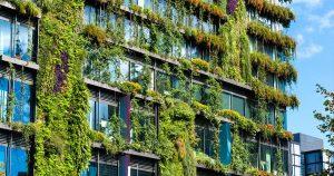 Building Green - ESRC - Environmental Sustainability Resource Center