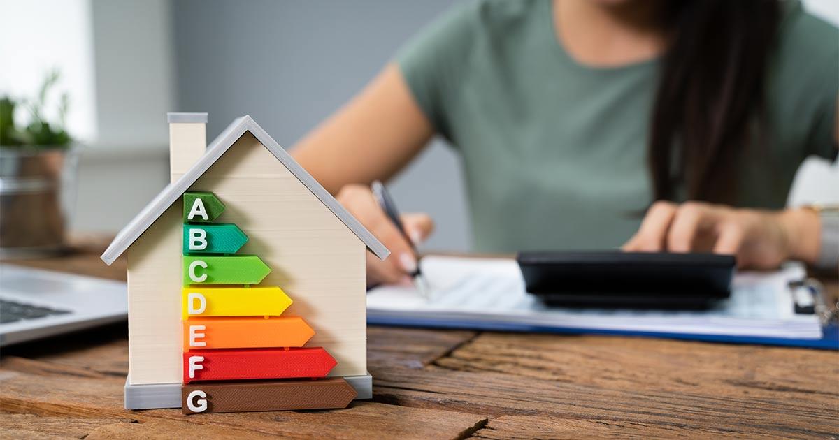 Energy Efficiency - Be Energy Efficient - ESRC - Environmental Sustainability Resource Center