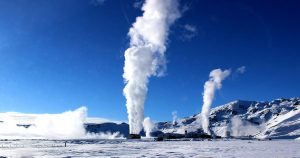 What is Geothermal Energy - ESRC - Environmental Sustainability Resource Center