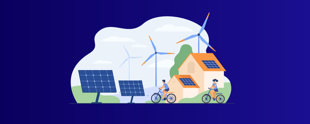 Why is Energy Efficiency Important - ESRC - Environmental Sustainability Resource Center